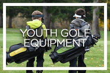 Youth Golf Equipment
