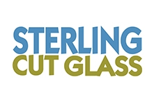 Sterling Cut Glass