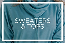 Sweaters & Tops