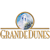 Grand Dunes Resort Course: Color Coordinate for items with embroidery