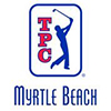 TPC Myrtle Beach: Color Coordinate for items with embroidery