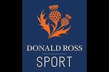 Donald Ross SPORT