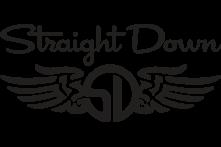 Straight Down
