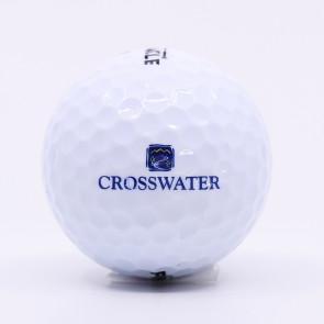 Crosswater Logo Ball