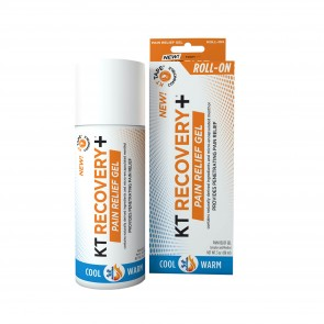 Pain Relief Gel - Roll on