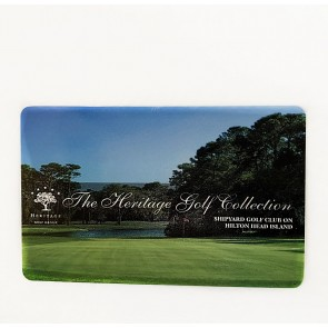 Ship Yard Golf Club Gift Card