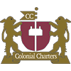 Colonial Charters: Color Coordinate for items with embroidery