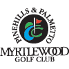 Myrtlewood Golf Club: Color Coordinate for items with embroidery