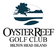 Oyster Reef Golf Club Logo: Color Coordinate