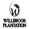 Willbrook Plantation: Color Coordinate for items with embroidery
