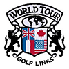 World Tour Golf Links: Color Coordinate for items with embroidery